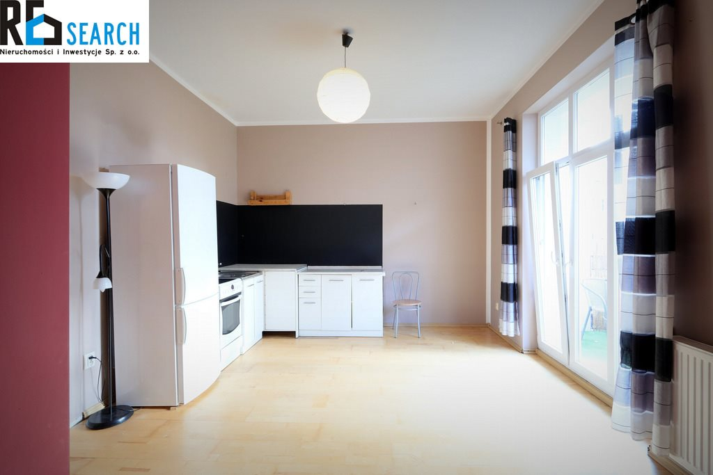 Mieszkanie dwupokojowe na sprzedaż Poznań, Grunwald, Emilii Sczanieckiej  43m2 Foto 12