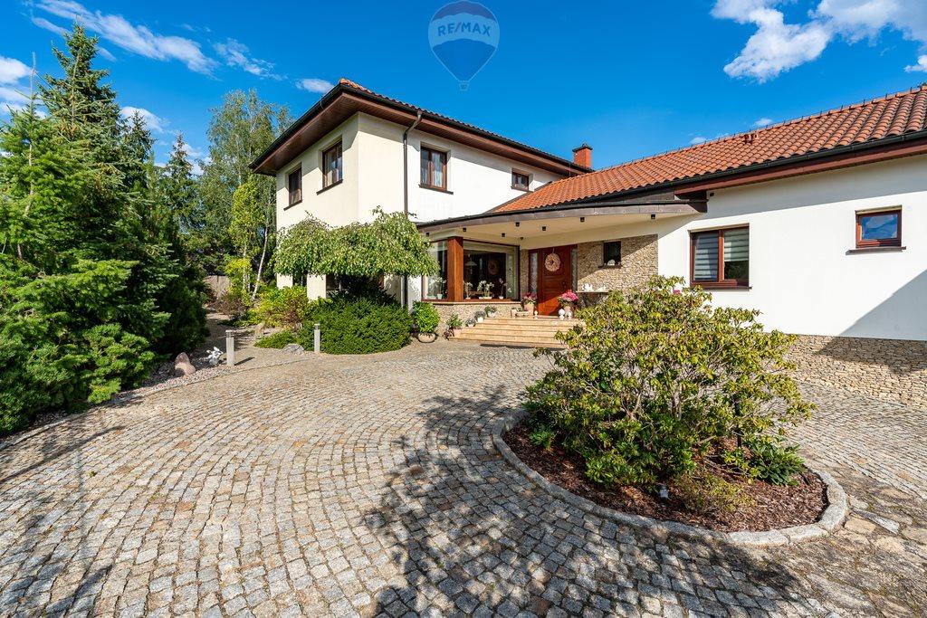 Dom na sprzedaż Chyby, Lipowa  800m2 Foto 1