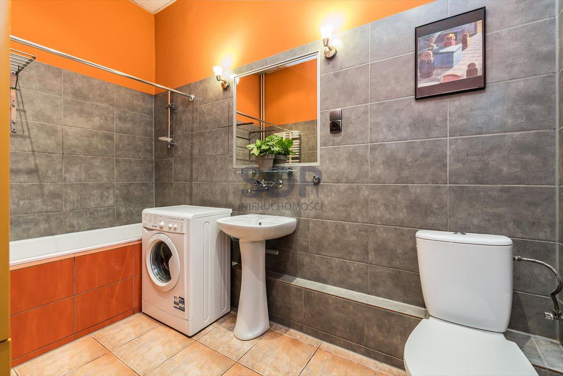 Mieszkanie dwupokojowe na sprzedaż Wrocław, Krzyki, Borek, ok. Sudeckiej  52m2 Foto 8