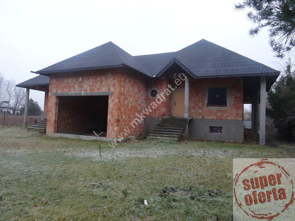 Dom na sprzedaż Łoś, Oferta wyłączna M Kwadrat - kontakt 515 200 031  600m2 Foto 4