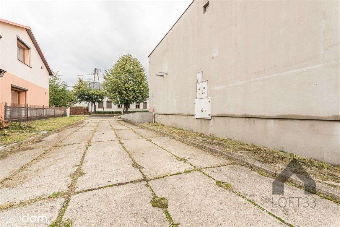 Lokal użytkowy na sprzedaż Jaworzno, centrum, Moniuszki  438m2 Foto 9