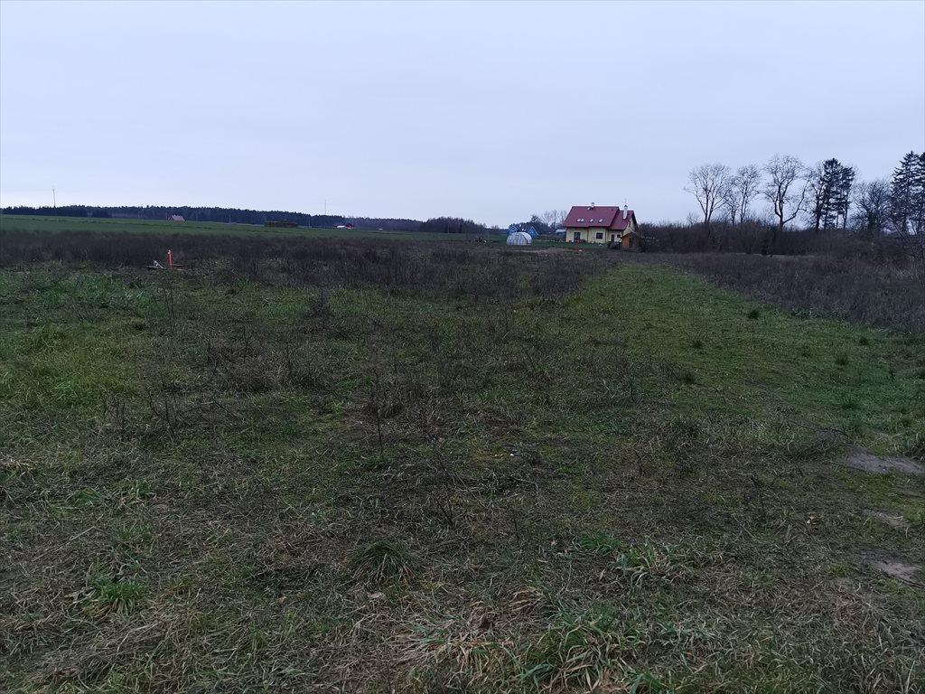 Działka budowlana na sprzedaż Kołobrzeg, Ołużna  900m2 Foto 8