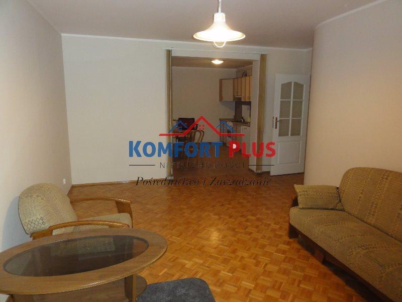 Mieszkanie dwupokojowe na wynajem Toruń, Chełmińskie Przedmieście, Leona Czarlińskiego  58m2 Foto 2