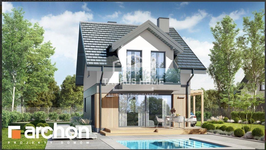 Dom na sprzedaż Sosnowiec, Cieśle  104m2 Foto 3