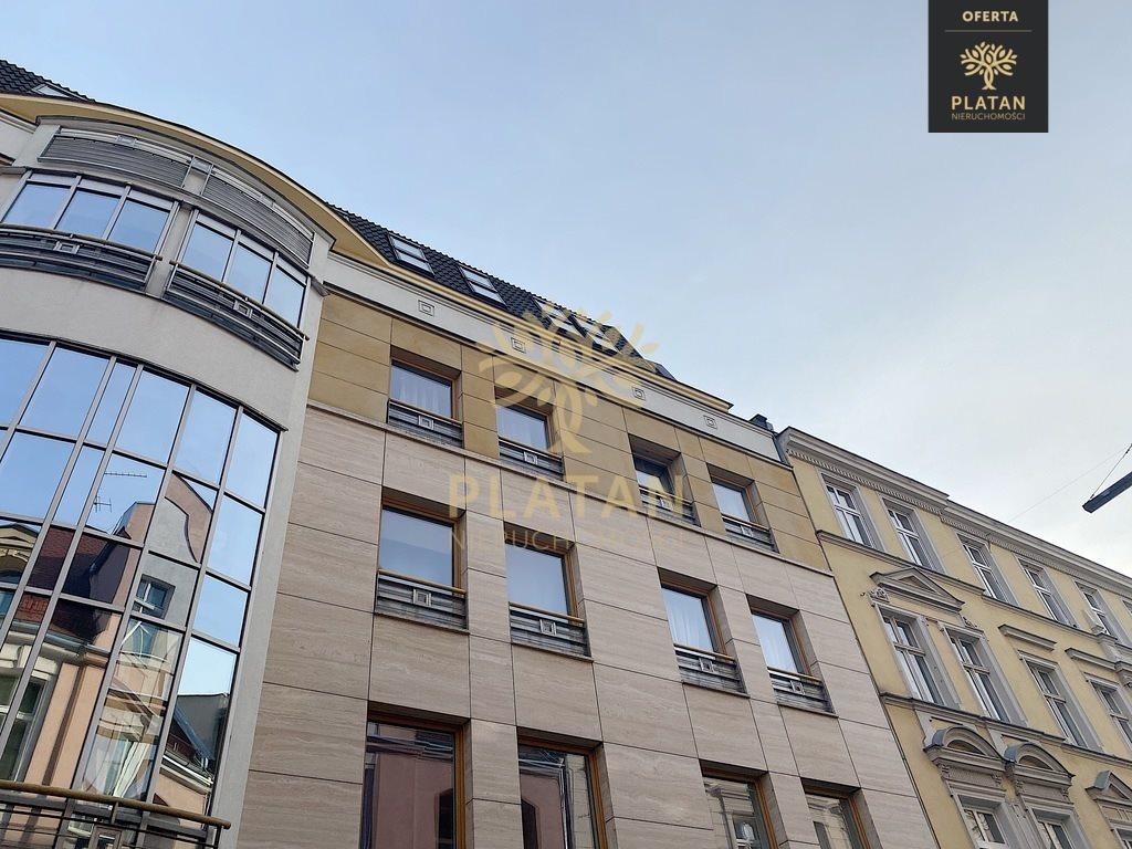Lokal użytkowy na sprzedaż Poznań, Centrum, Półwiejska  44m2 Foto 2