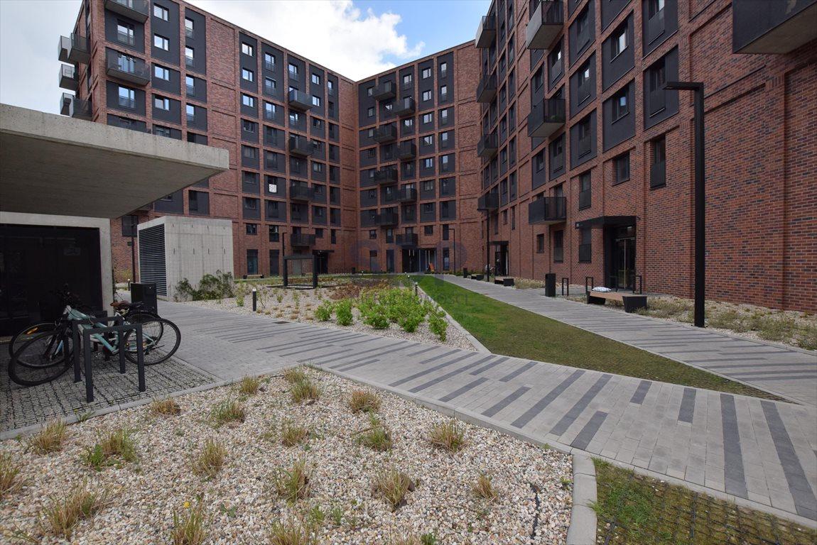 Mieszkanie trzypokojowe na sprzedaż Wrocław, Fabryczna, Popowice, Białowieska  55m2 Foto 4