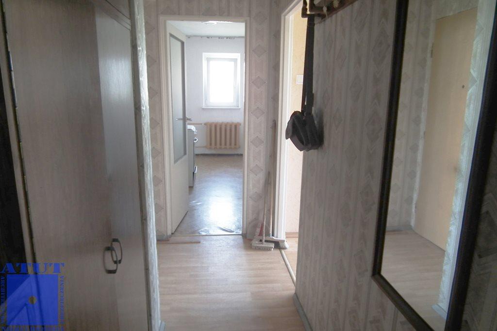 Mieszkanie trzypokojowe na sprzedaż Gliwice, Os. Sikornik, Czajki  55m2 Foto 9