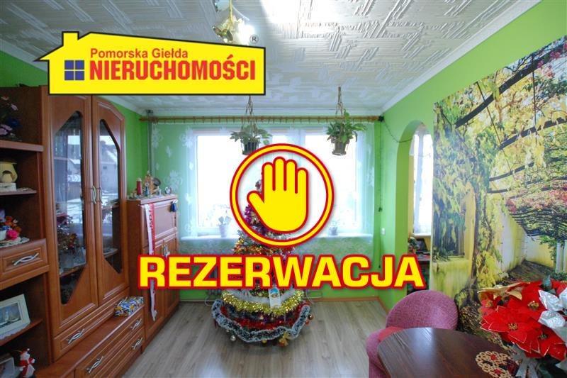 Mieszkanie trzypokojowe na sprzedaż Szczecinek, Przychodnia, Szkoła podstawowa, Tereny rekreacyjne, Spółdzielcza  46m2 Foto 2