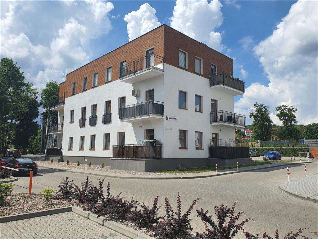 Mieszkanie dwupokojowe na wynajem Grudziądz, Tarpno, Tarpno, Mieszka I  36m2 Foto 3