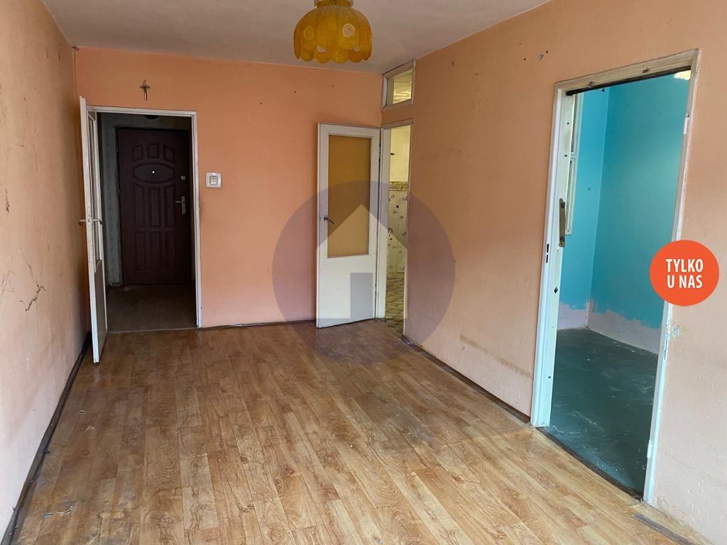 Mieszkanie dwupokojowe na sprzedaż Nowa Ruda, os. Piastowskie  37m2 Foto 2