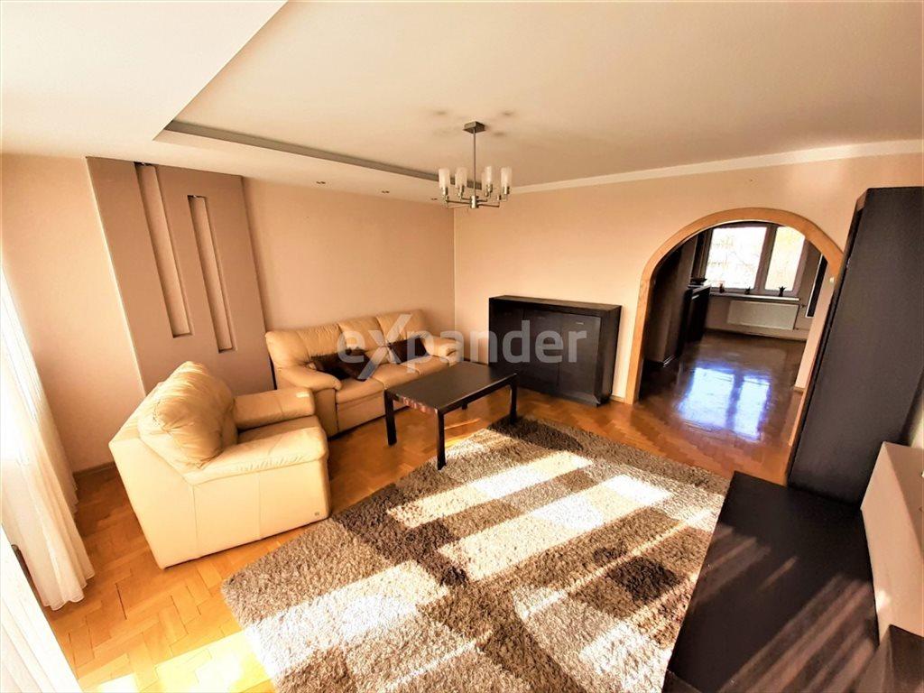Mieszkanie trzypokojowe na sprzedaż Częstochowa  82m2 Foto 1