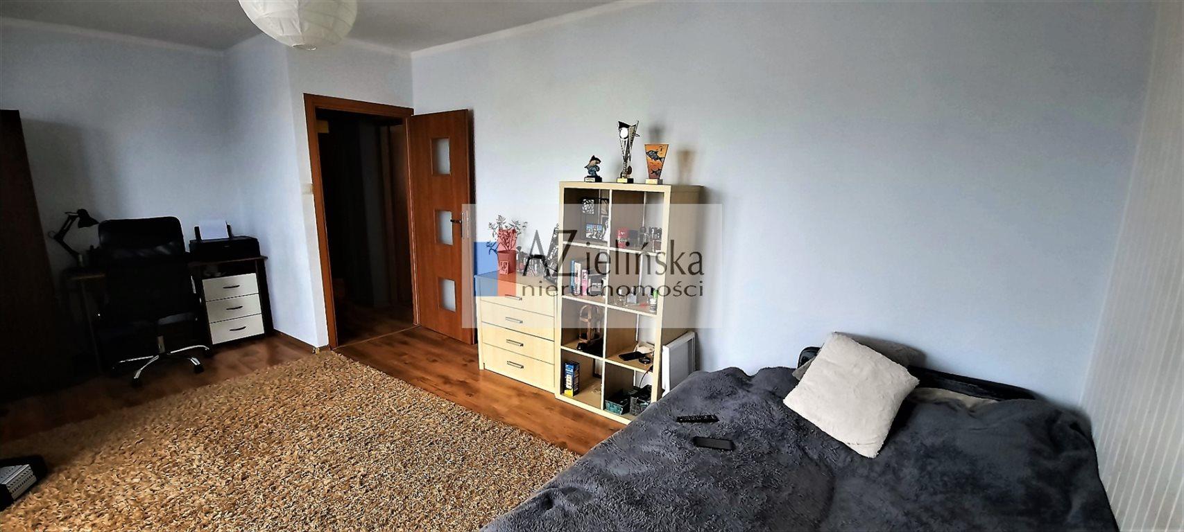 Mieszkanie dwupokojowe na sprzedaż Poznań, Grunwald, Rycerska  59m2 Foto 3