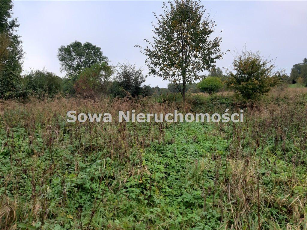 Działka inna na sprzedaż Michałkowa  2259m2 Foto 1