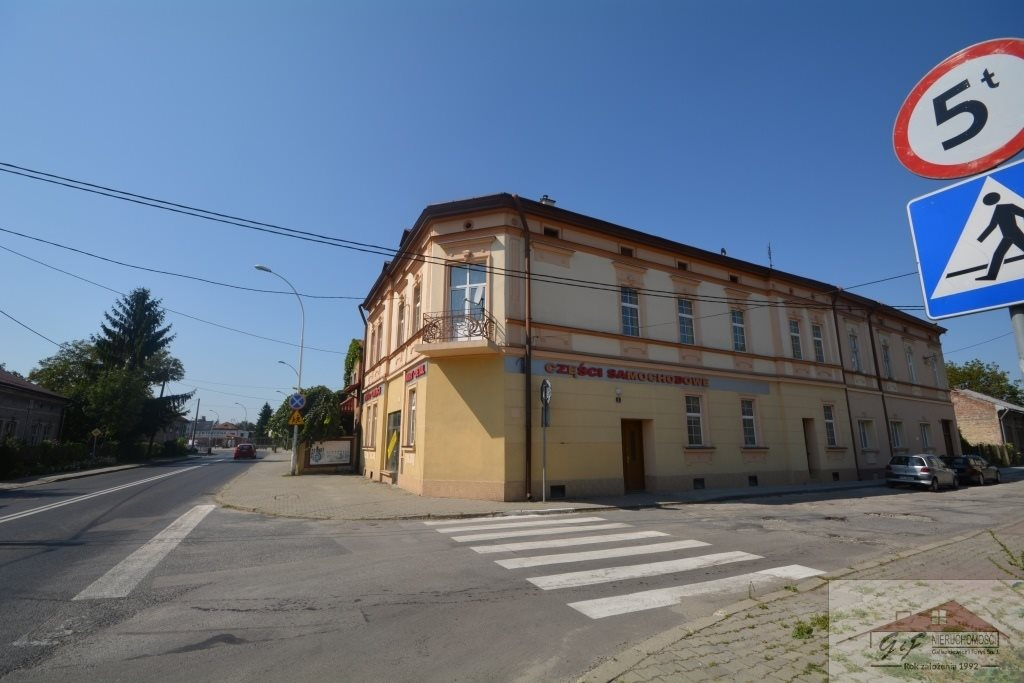 Lokal użytkowy na wynajem Przemyśl, Ludwika Mierosławskiego  71m2 Foto 2
