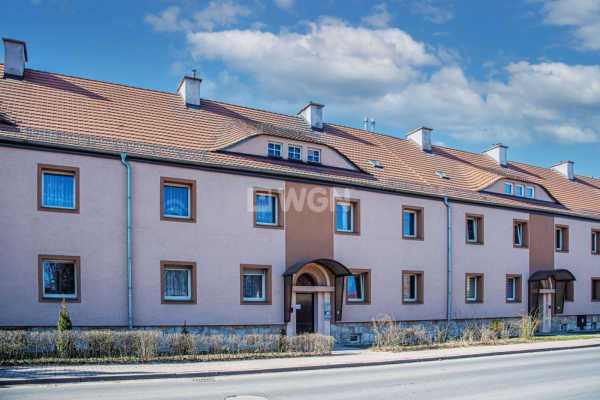 Mieszkanie czteropokojowe  na sprzedaż Bolesławiec, Staszica  45m2 Foto 12