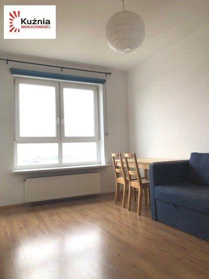 Mieszkanie dwupokojowe na wynajem Warszawa, Ursynów, Nugat  49m2 Foto 2