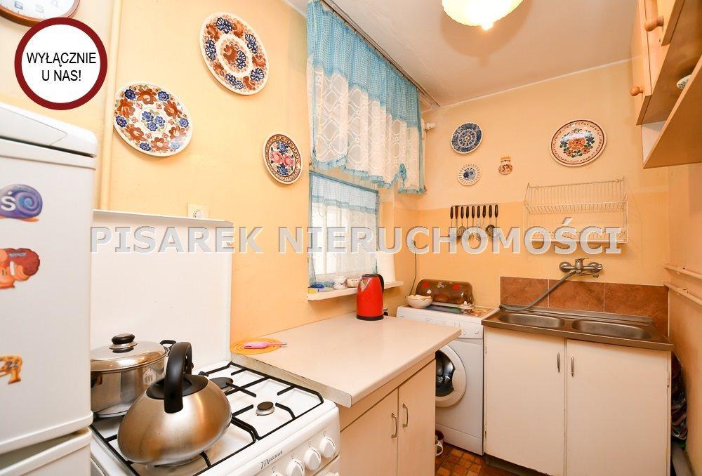 Mieszkanie trzypokojowe na sprzedaż Warszawa, Praga Południe, Przyczółek Grochowski, Bracławska  57m2 Foto 6