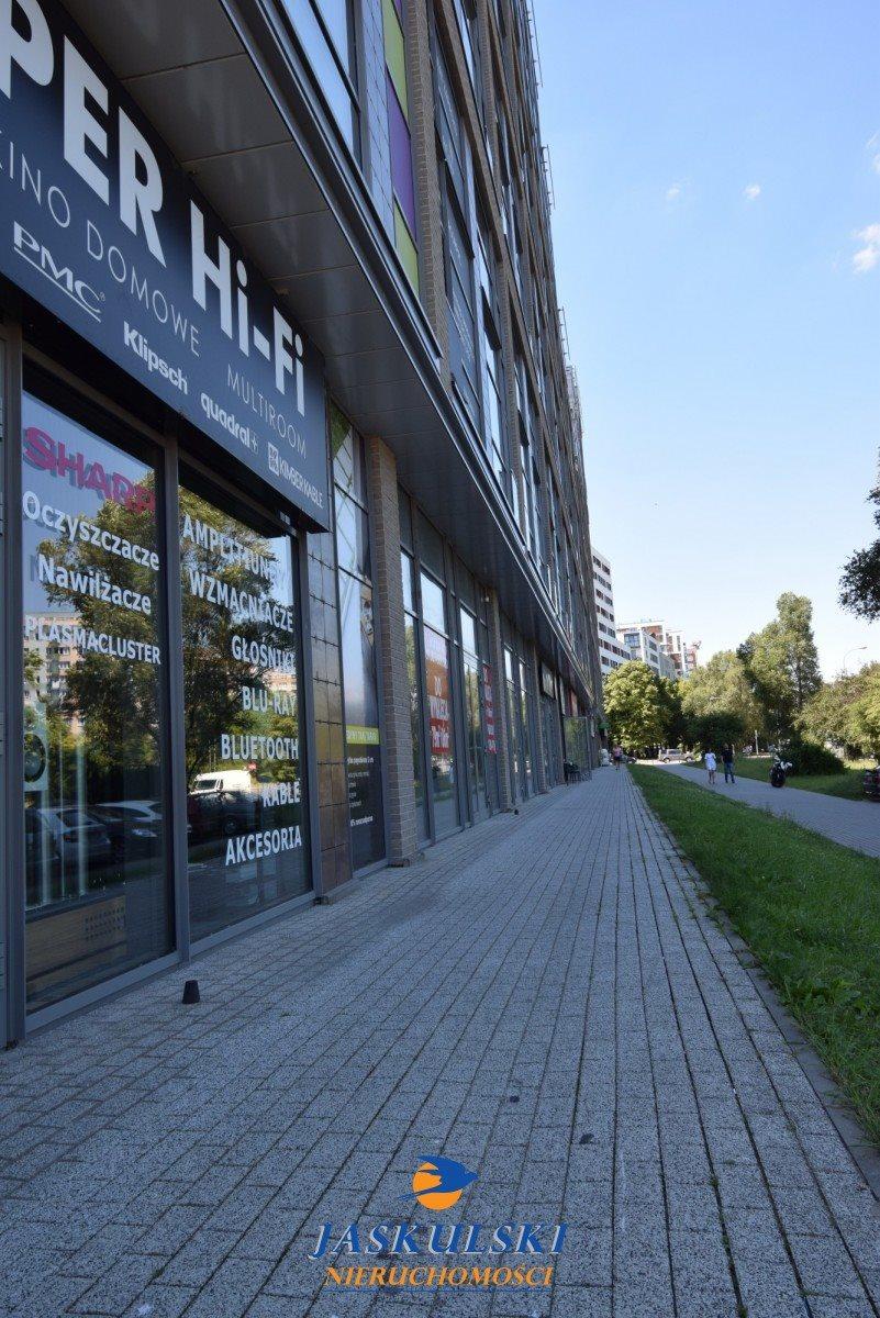 Lokal użytkowy na wynajem Warszawa, Mokotów  165m2 Foto 1