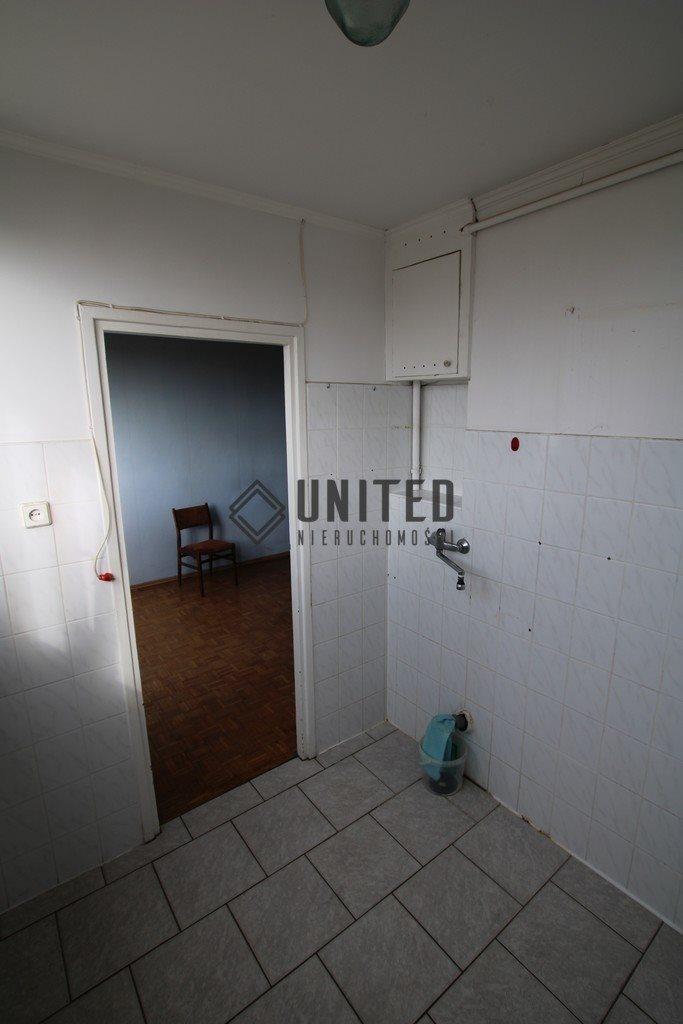 Mieszkanie trzypokojowe na sprzedaż Wrocław, Krzyki, Drukarska  50m2 Foto 8