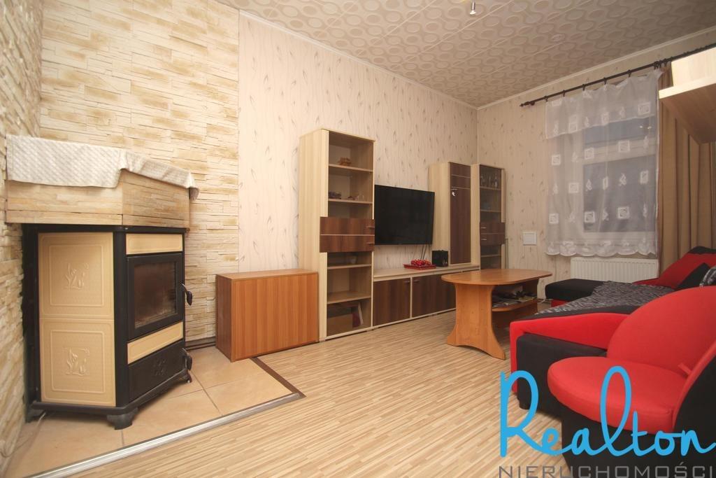 Mieszkanie trzypokojowe na sprzedaż Gliwice, Szobiszowice, Toszecka  50m2 Foto 5
