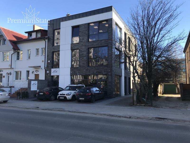 Lokal użytkowy na sprzedaż Gdańsk, Wrzeszcz, SŁOWACKIEGO JULIUSZA  116m2 Foto 1