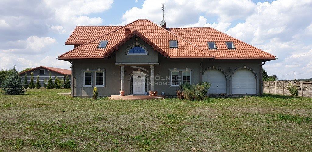 Dom na sprzedaż Radomsko  320m2 Foto 3