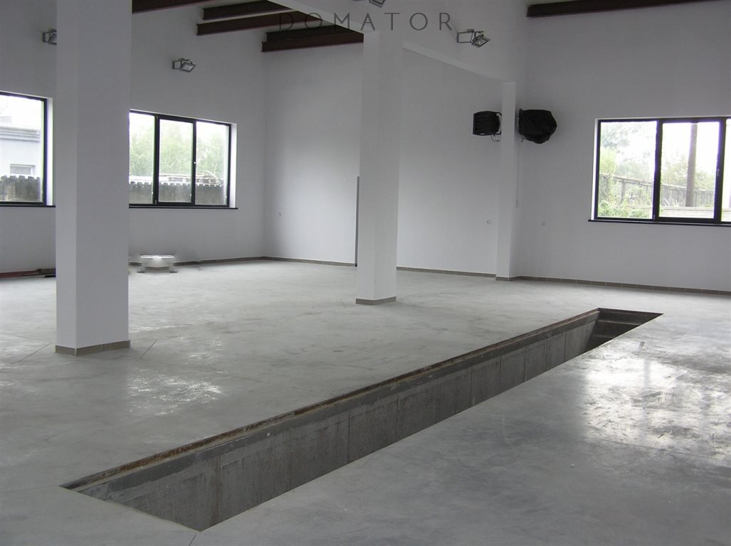 Lokal użytkowy na sprzedaż Bytom, Śródmieście  11934m2 Foto 2