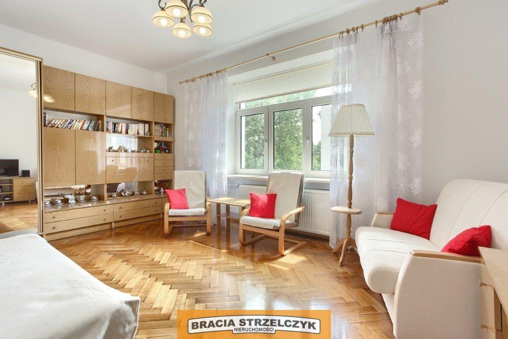 Mieszkanie dwupokojowe na sprzedaż Warszawa, Śródmieście, Belwederska  66m2 Foto 3