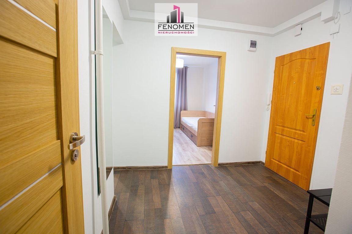 Mieszkanie dwupokojowe na wynajem Opole, Zaodrze  48m2 Foto 9