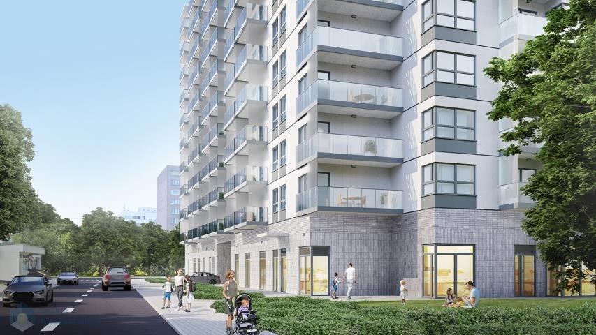 Mieszkanie dwupokojowe na sprzedaż Warszawa, Mokotów, Sadyba, Jana III Sobieskiego  55m2 Foto 4