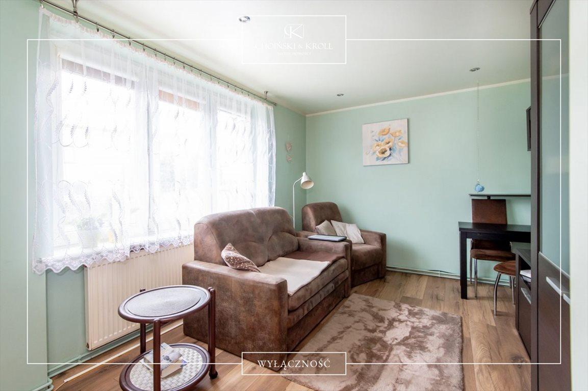 Mieszkanie trzypokojowe na sprzedaż Poznań, Dębiec, 28 Czerwca 1956 r.  55m2 Foto 4