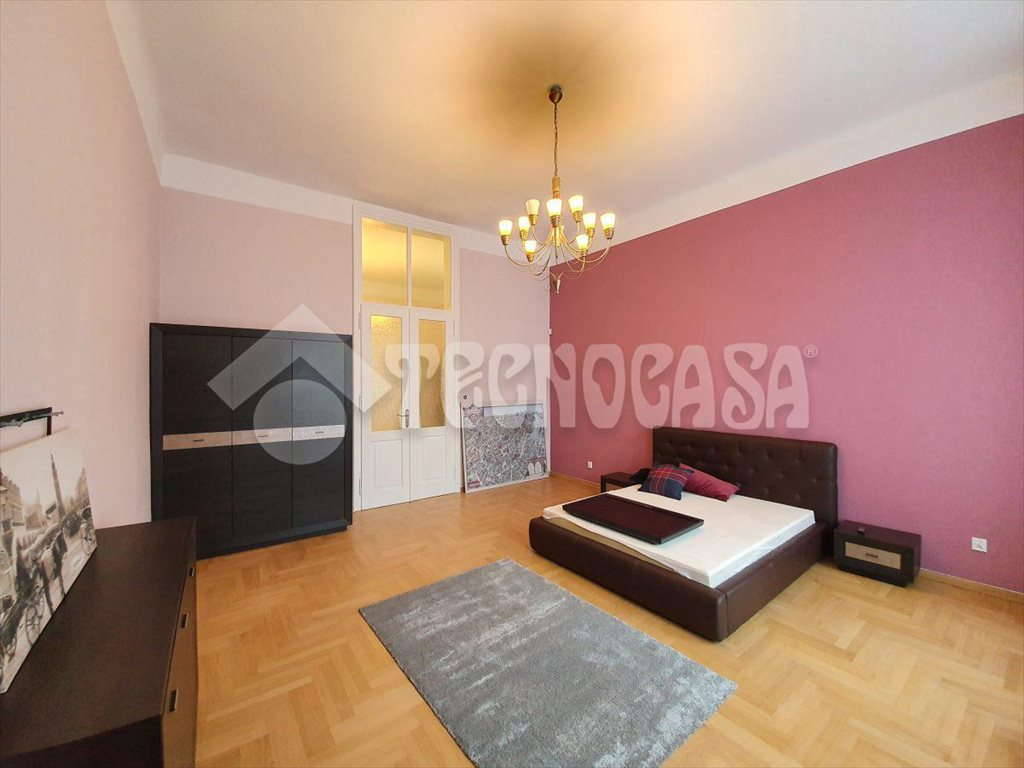Mieszkanie trzypokojowe na wynajem Kraków, Stare Miasto, Stradom, Stradomska  120m2 Foto 8