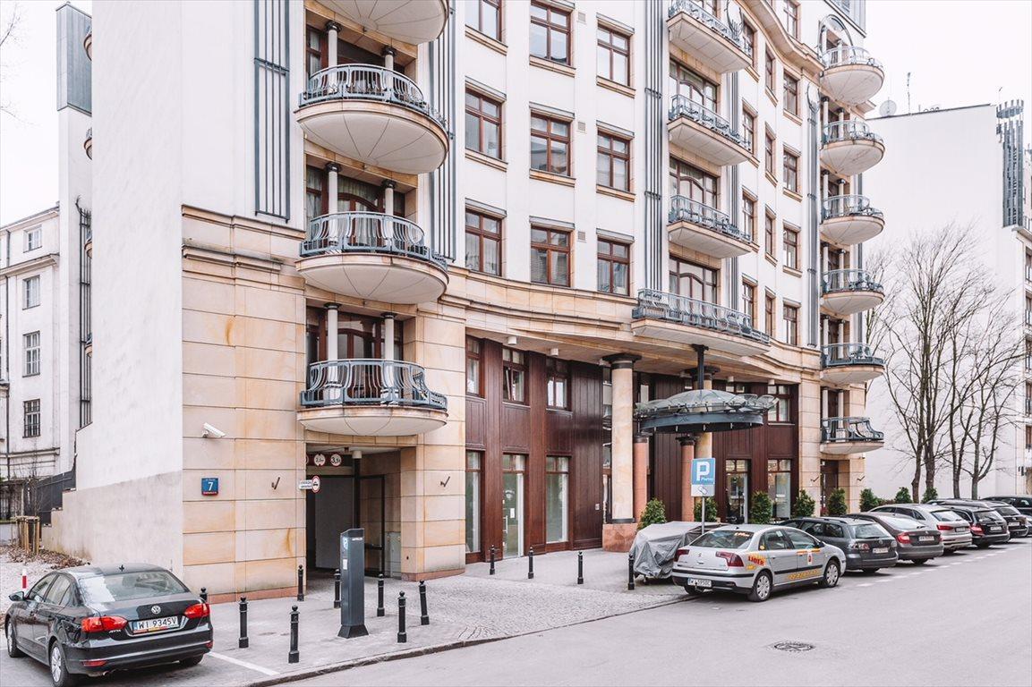 Lokal użytkowy na wynajem Warszawa, Śródmieście, Niecala  40m2 Foto 3