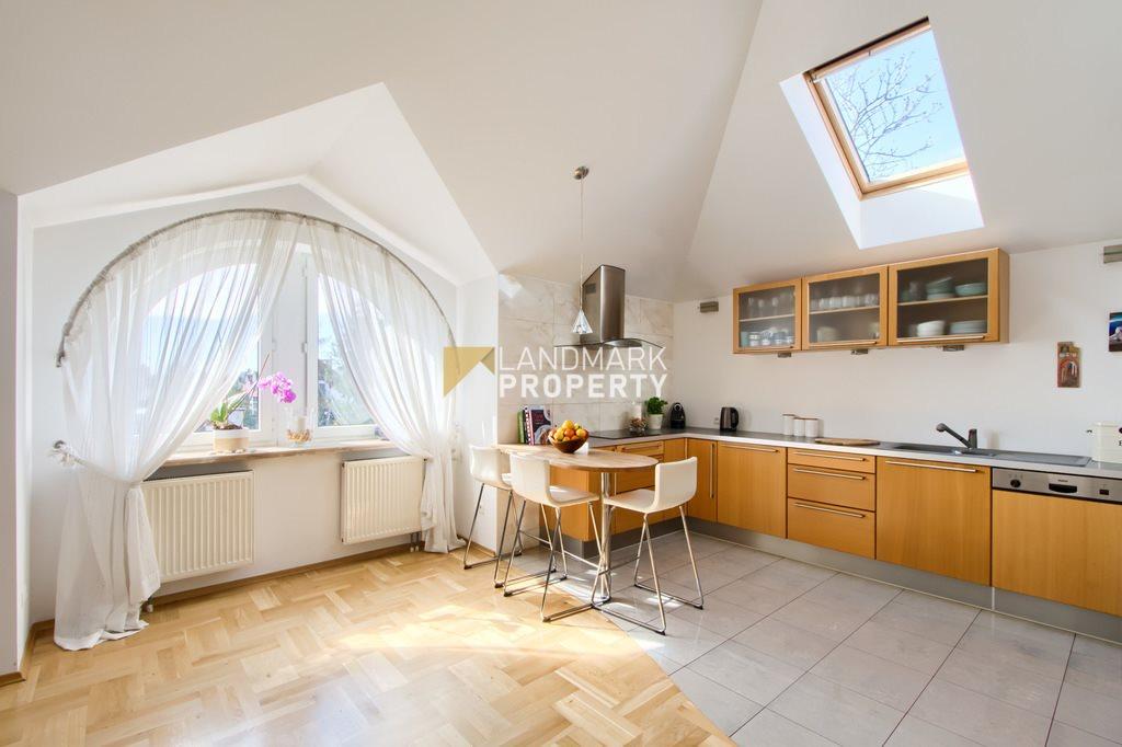 Mieszkanie na sprzedaż Warszawa, Wilanów, Rotmistrzowska  150m2 Foto 4