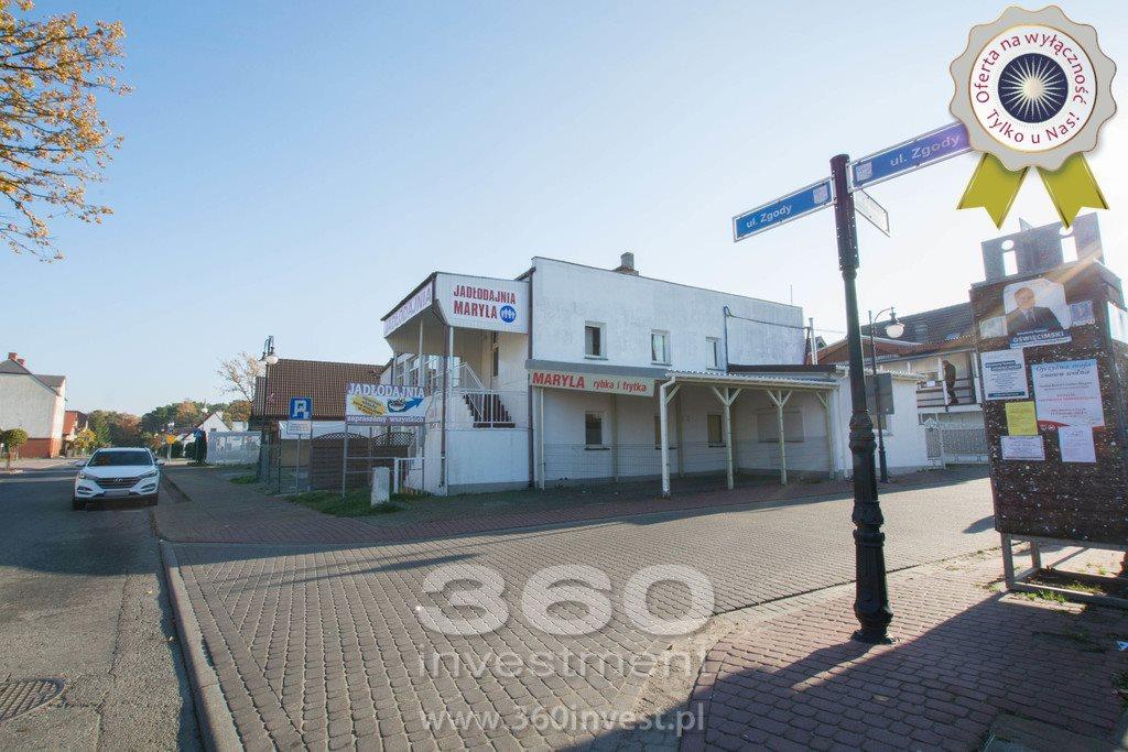 Dom na sprzedaż Pobierowo  1000m2 Foto 12