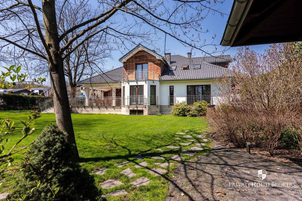 Dom na sprzedaż Kraków, Wola Justowska, Wola Justowska, Królowej Jadwigi  455m2 Foto 8