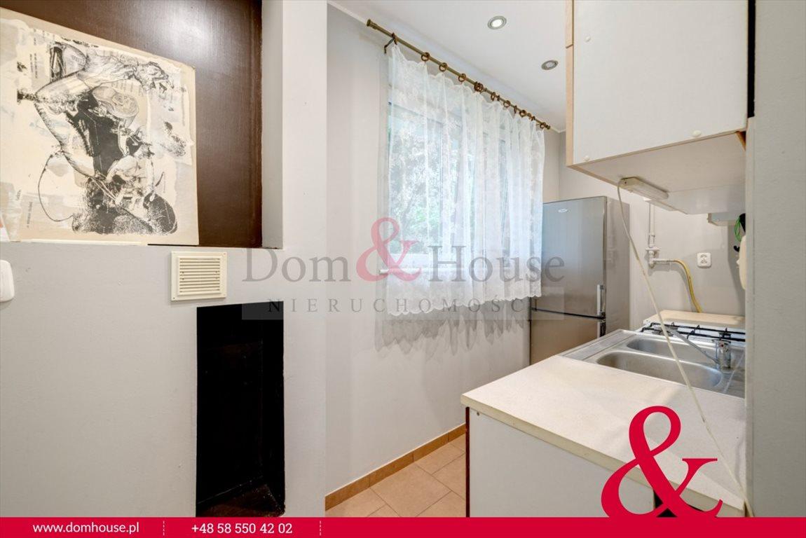 Mieszkanie dwupokojowe na sprzedaż Gdynia, Działki Leśne, Warszawska  45m2 Foto 10