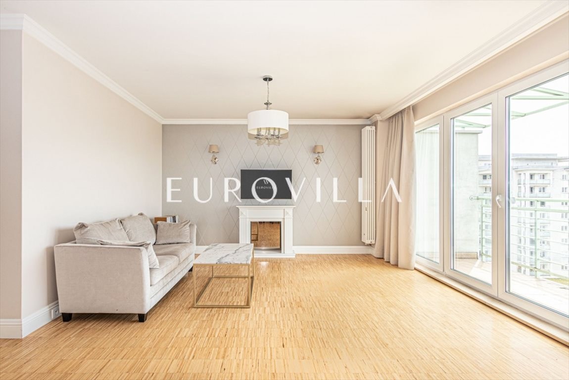 Mieszkanie na sprzedaż Warszawa, Mokotów Sielce  146m2 Foto 2