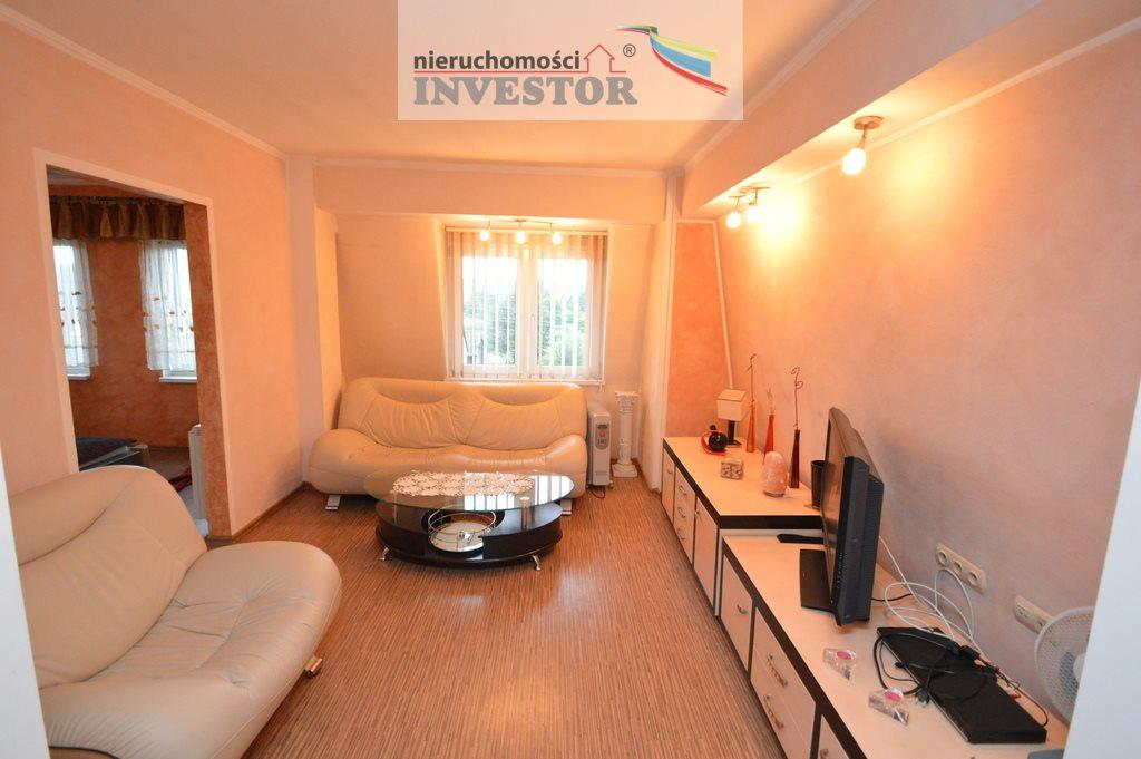 Mieszkanie dwupokojowe na sprzedaż Osowiec  36m2 Foto 1