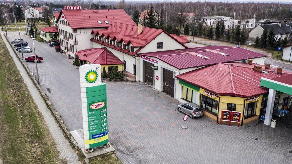 Lokal użytkowy na sprzedaż Szydłowiec, Tadeusza Kościuszki  3100m2 Foto 6