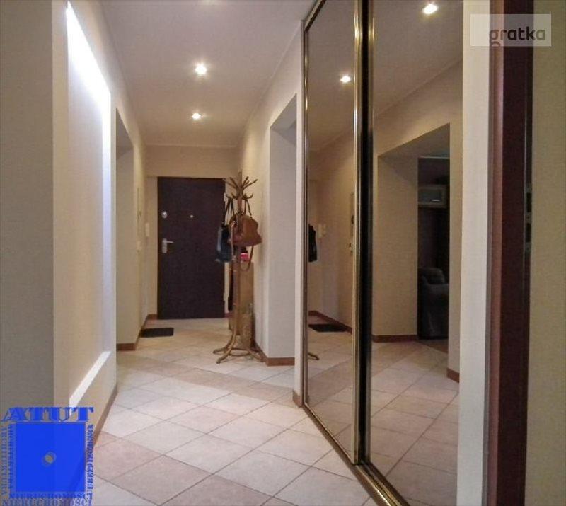 Mieszkanie czteropokojowe  na wynajem Gliwice, Centrum, Wincentego Styczyńskiego  83m2 Foto 3