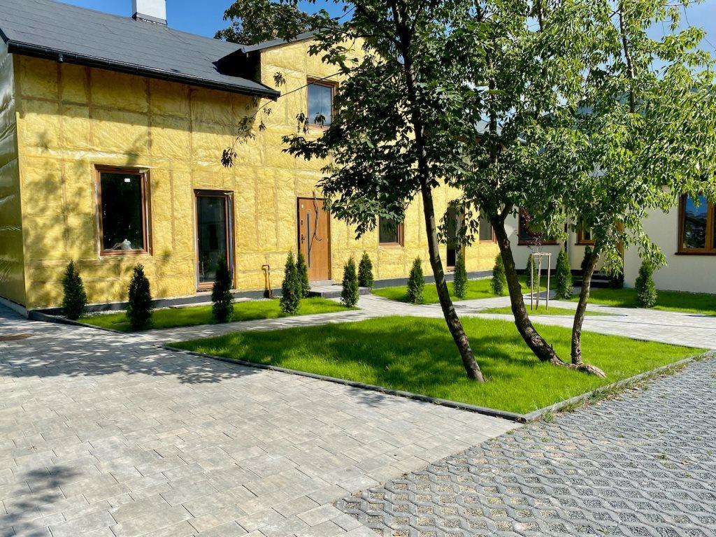 Mieszkanie trzypokojowe na sprzedaż Łódź, Widzew, Widzew, Mazowiecka  62m2 Foto 2