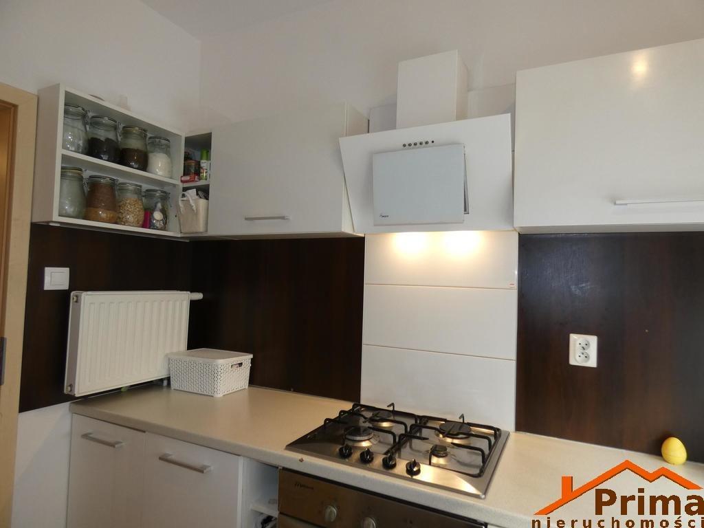 Mieszkanie trzypokojowe na sprzedaż Szczecin, Gumieńce, gen. Stanisława Kopańskiego  67m2 Foto 8