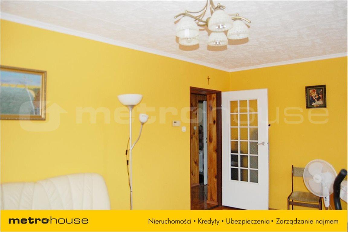 Mieszkanie dwupokojowe na sprzedaż Żórawina, Żórawina, Wrocławska  54m2 Foto 3