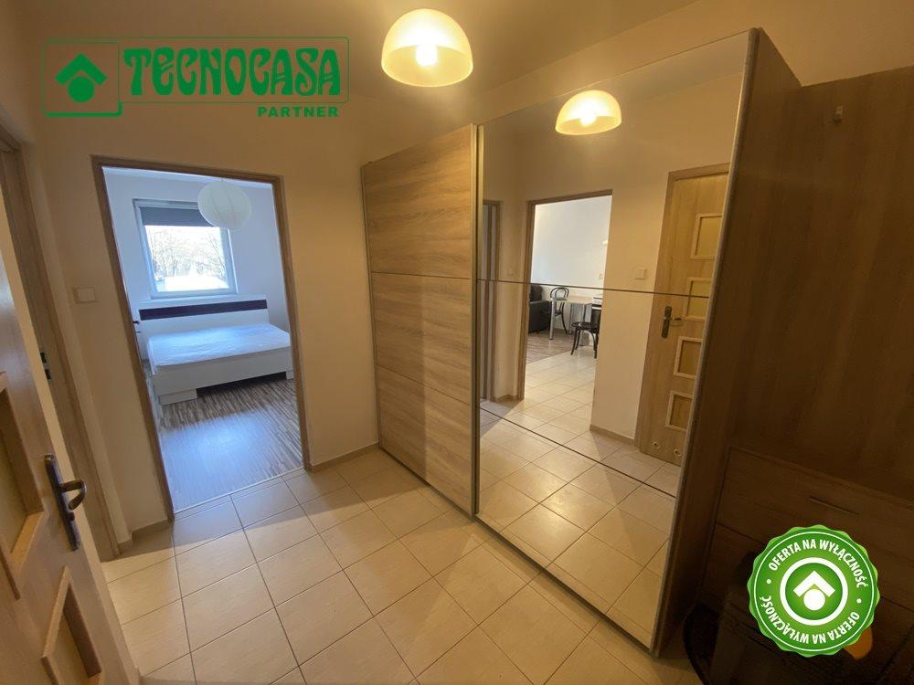 Mieszkanie dwupokojowe na wynajem Kraków, Bieżanów-Prokocim, Prokocim, Polonijna  39m2 Foto 4
