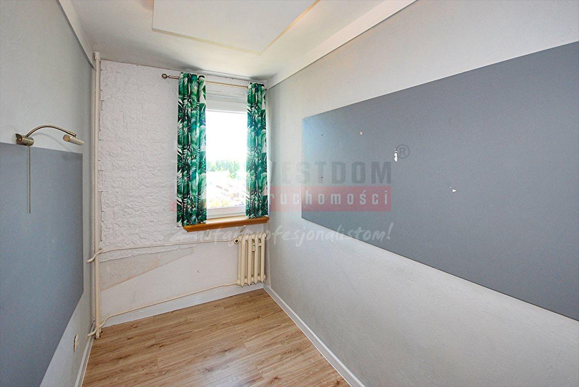 Mieszkanie trzypokojowe na sprzedaż Opole, Zaodrze  50m2 Foto 4