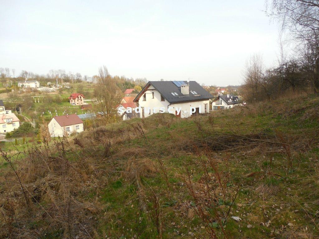 Działka budowlana na sprzedaż Balice, Radziwiłłów  1600m2 Foto 5