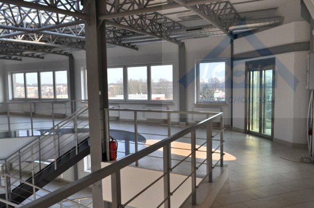 Lokal użytkowy na sprzedaż Warszawa, Białołęka  1484m2 Foto 6