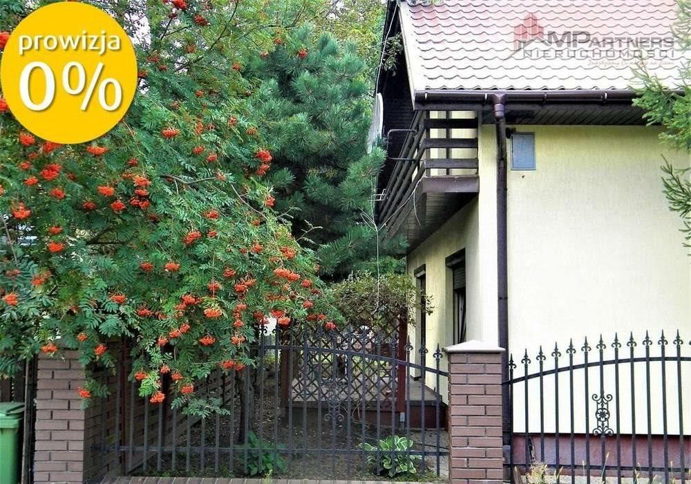 Dom na sprzedaż Łódź, Widzew, Andrzejów  240m2 Foto 13