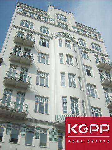 Lokal użytkowy na wynajem Warszawa, Śródmieście, Śródmieście Północne, Widok  96m2 Foto 1